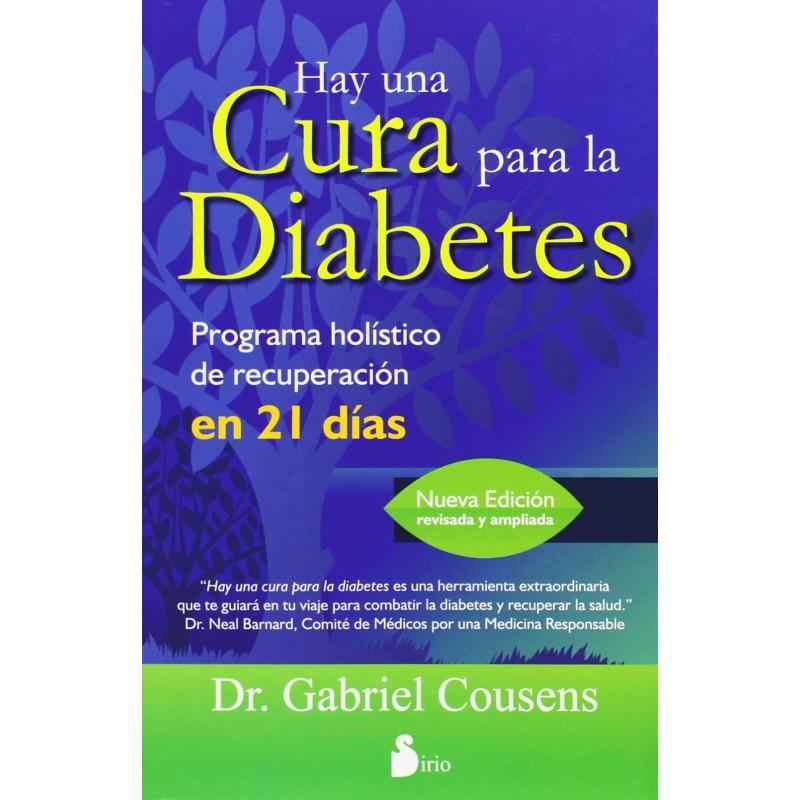 Hay una cura para la diabetes (Spanish Edition