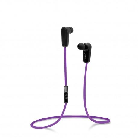 jarv nmotion 4 0 bluetooth earbuds with universal sports armband elgranjaguar compras en. Black Bedroom Furniture Sets. Home Design Ideas